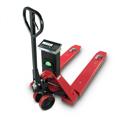 Hand Pallet Jack Scale
